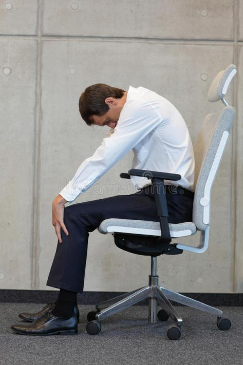 office-work-stress-reduction-occupational-disease-prevention-business-woman-exercising-chair-46505212